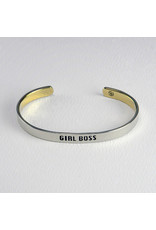 Girl Boss, Stackable Cuff, Mexico