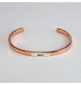 Stackable Cuffs, AMOR, Mexico