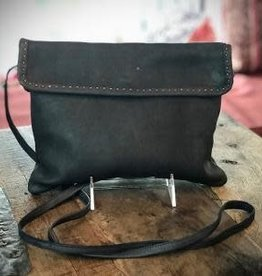 Helen Leather Bag, Ethiopia