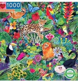 Amazon Rain Forest  Puzzle, 1000 pieces
