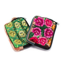 Recycled Wallet, Medium, Guatemala