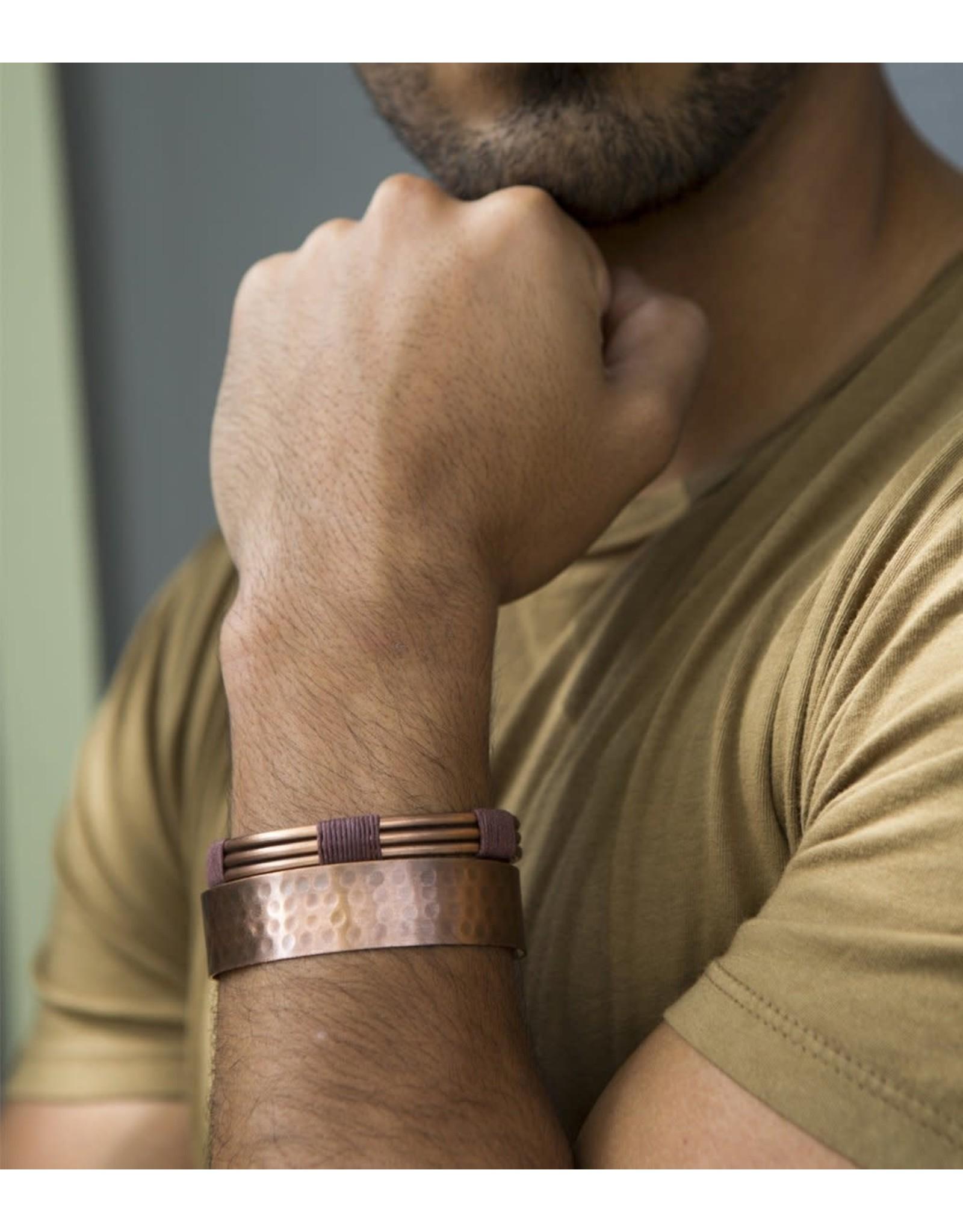 Arjun Cuff,  Silver