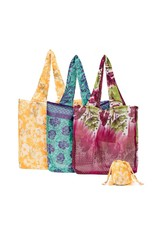 Sari Pocket Bag, India