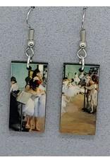 Degas, Dangle, DANCERS