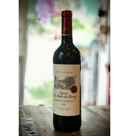 Chateau La Mothe du Barry, BORDEAUX, (100% Merlot) RETAIL
