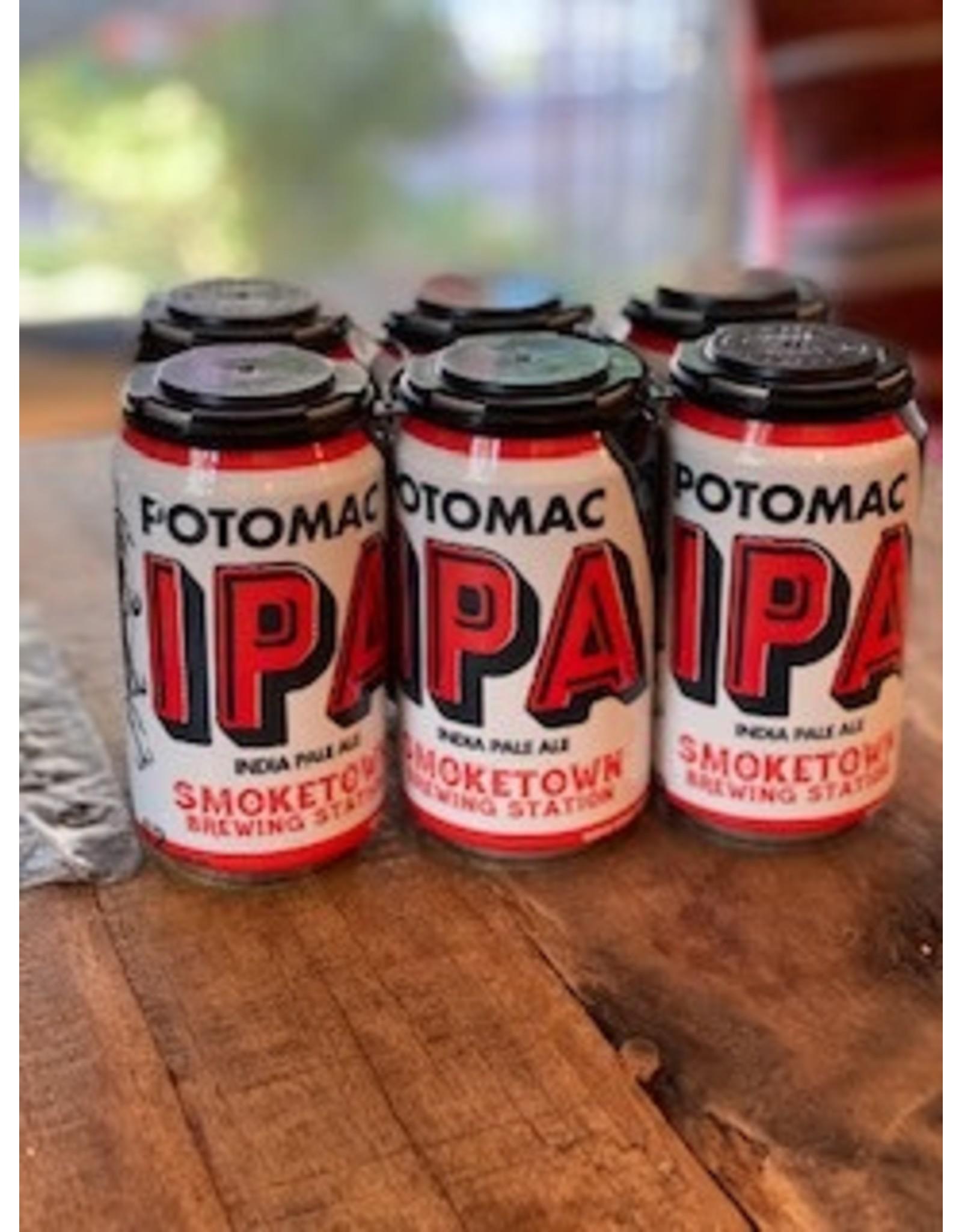 Potomac IPA, Six Pack