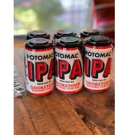 Potomac IPA, Six Pack