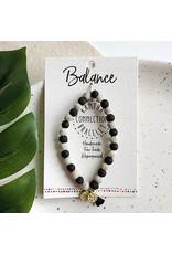 Kantha Connection Bracelet Balance