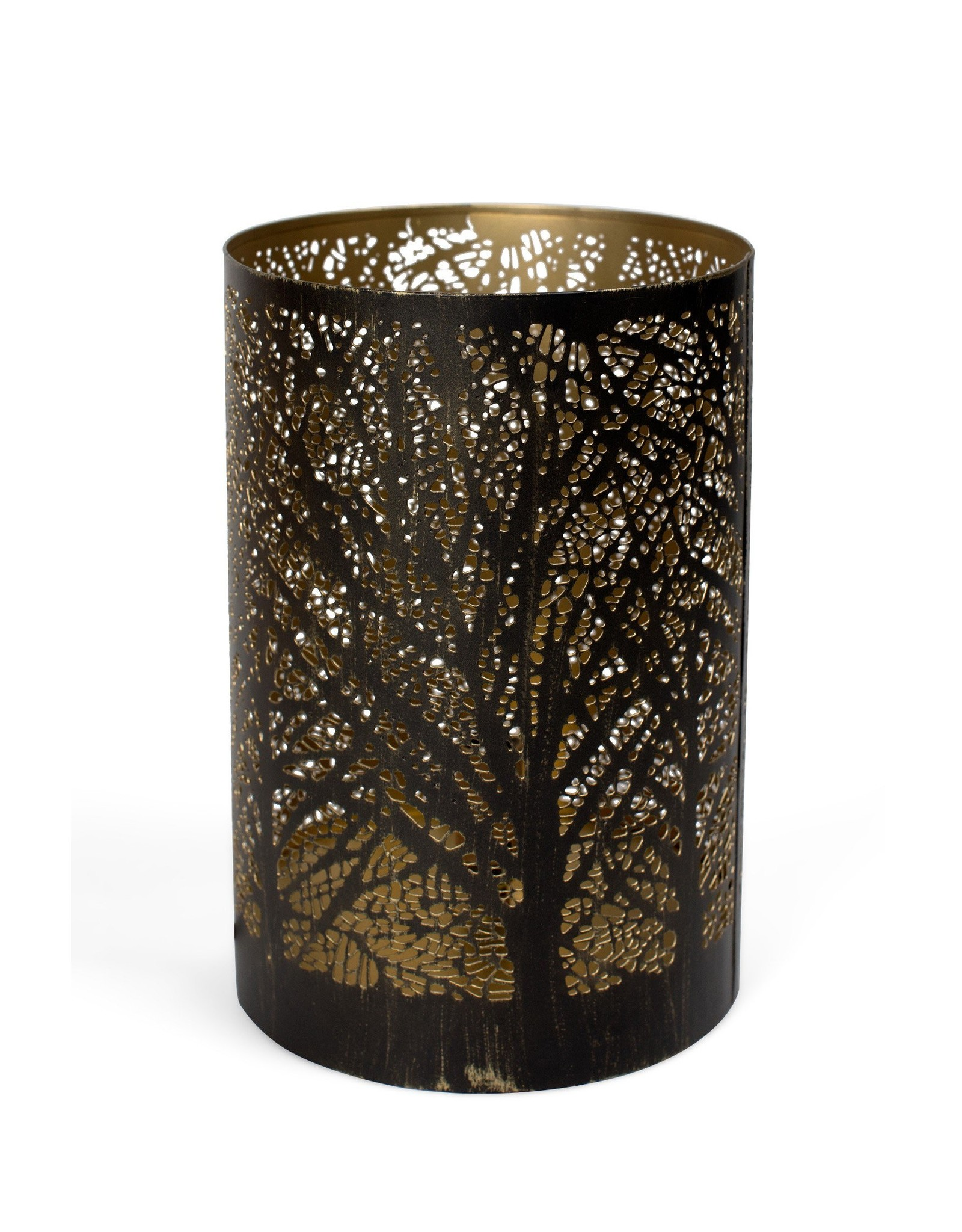 Tree of Life Silhouette Lamp India