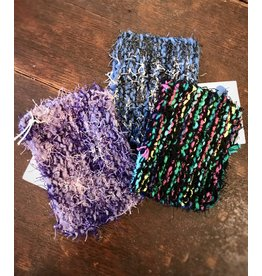 Scrubbies, Set of Two, Local