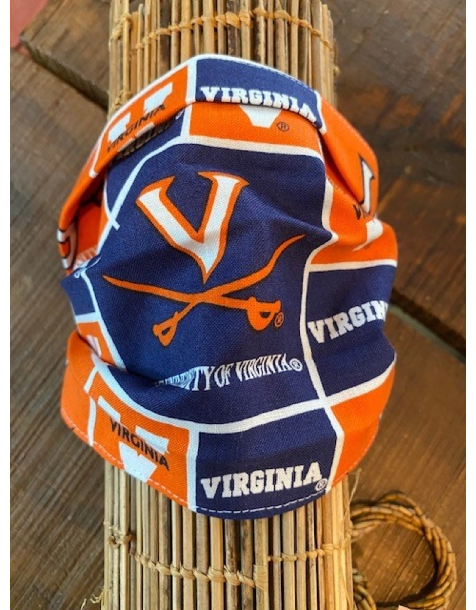 UVA Mask