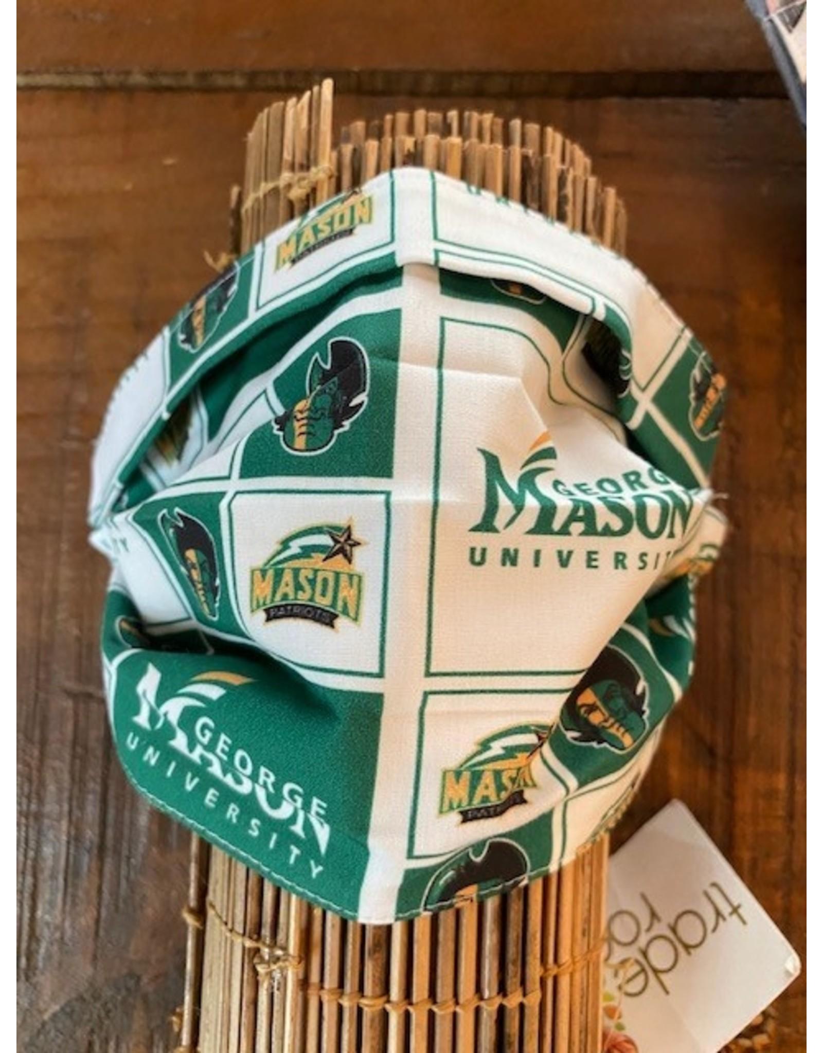 George Mason University Mask