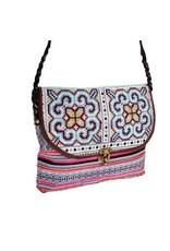 Hmong Shoulder Bag