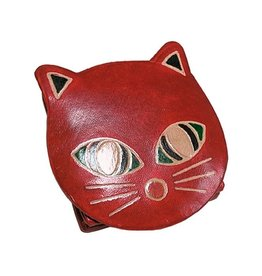 Cat Coin Purse, India