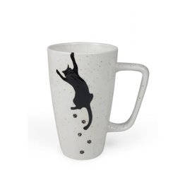 Kitty Prints Mug, Vietnam