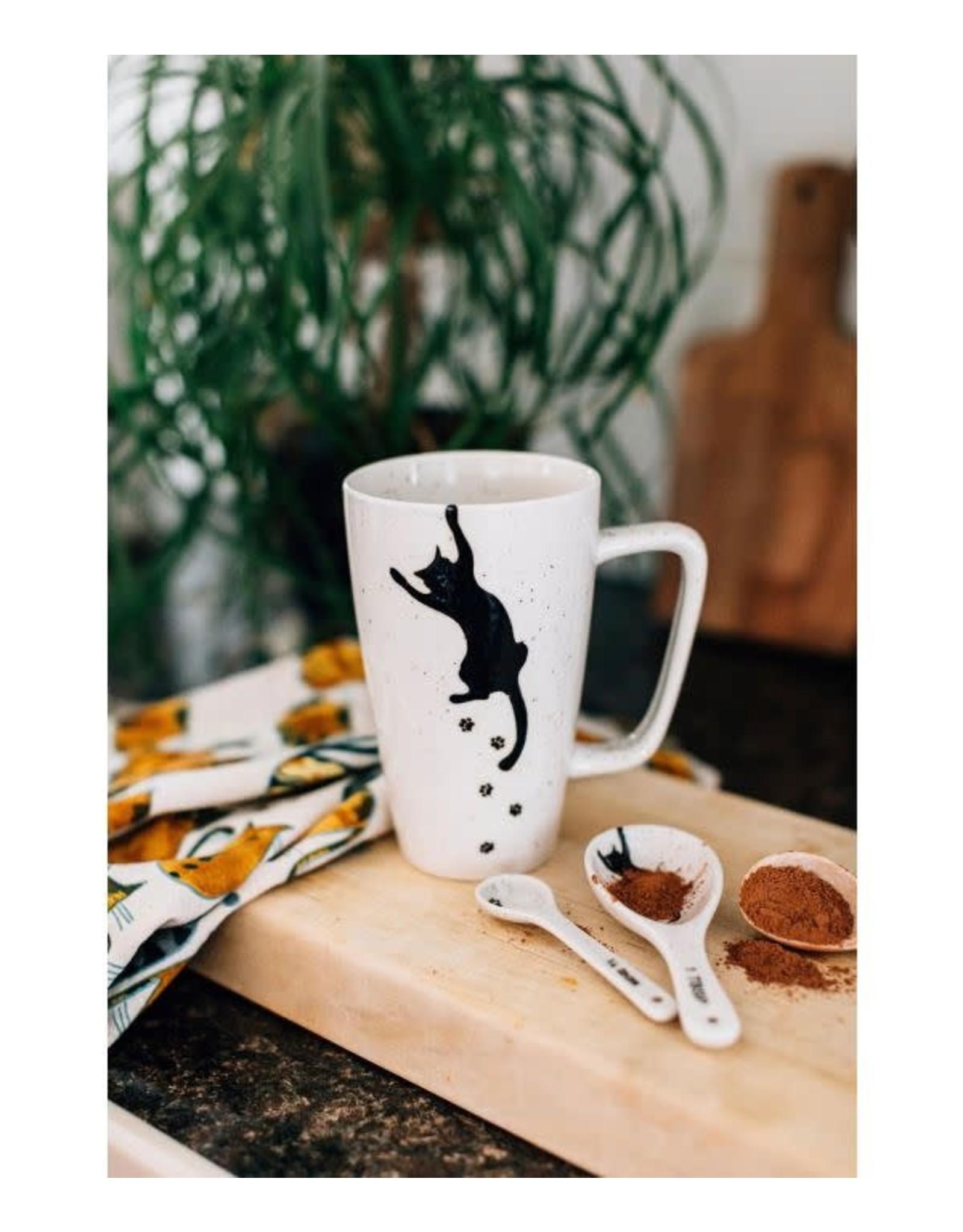 Kitty Prints Mug, Vietnam