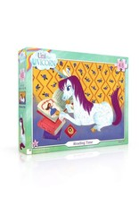 Reading Time Puzzle,  48 pieces