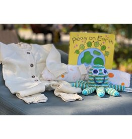 Welcome Baby Gift Bundle