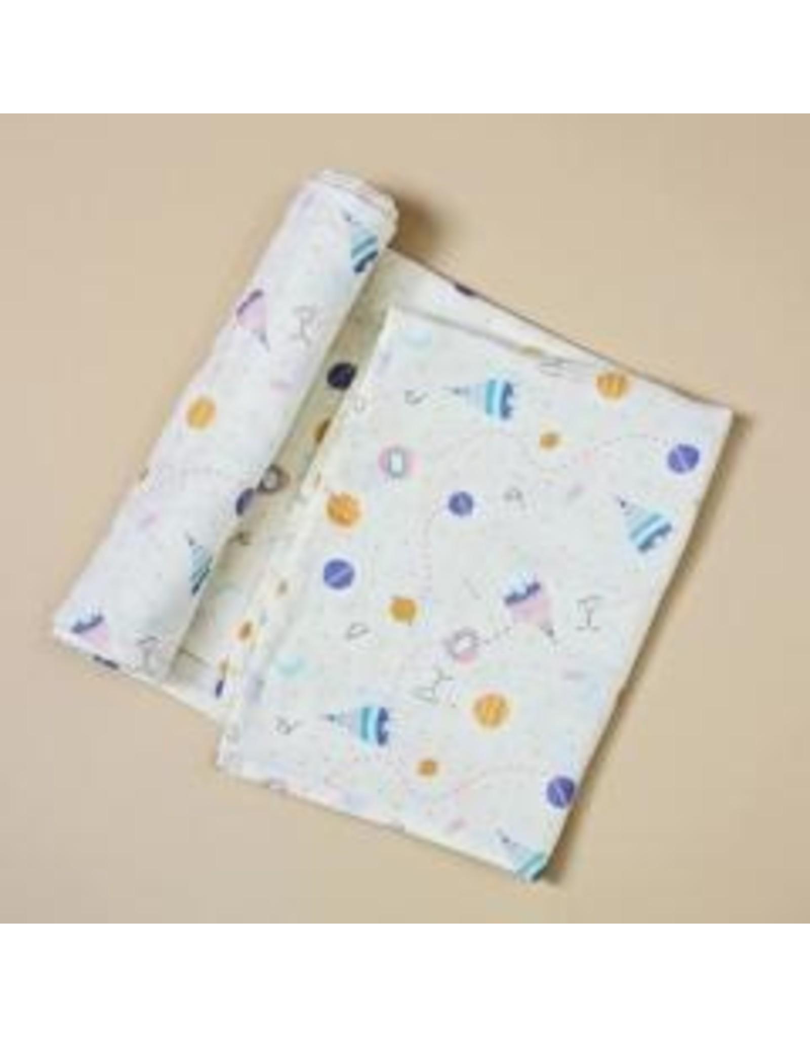 Fair Trade Welcome Baby Gift Bundle