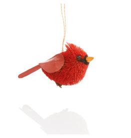 Buri Cardinal Ornament, Philippines