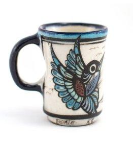 Wild Bird Espresso Cup, Guatemala