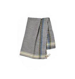 Checkered Egyptian Cotton Tea Towel