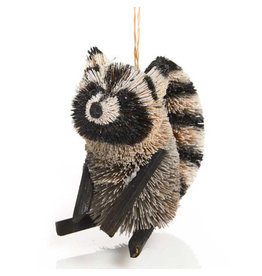 Buri Raccoon Ornament, Philippines