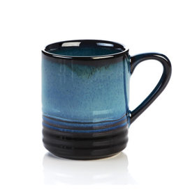 Lak Lake Ceramic Mug, Vietnam