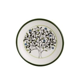 Tree of Life Dish, West Bank