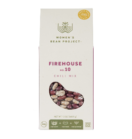 Firehouse Chili