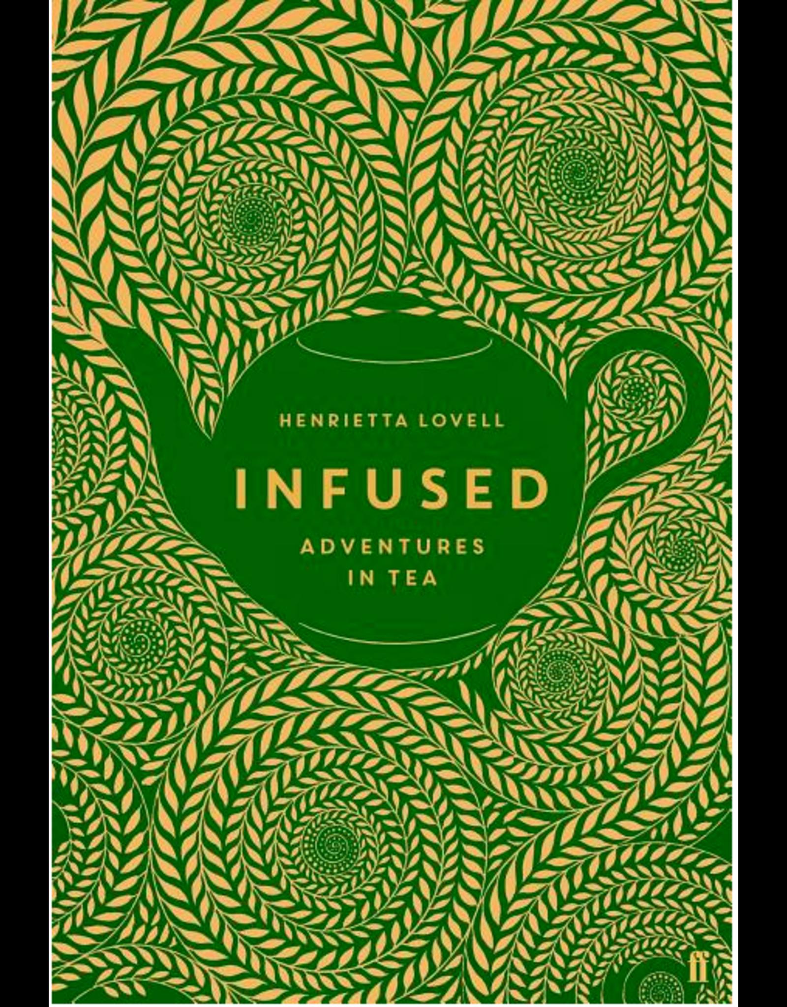 Infused, Adventures in Tea