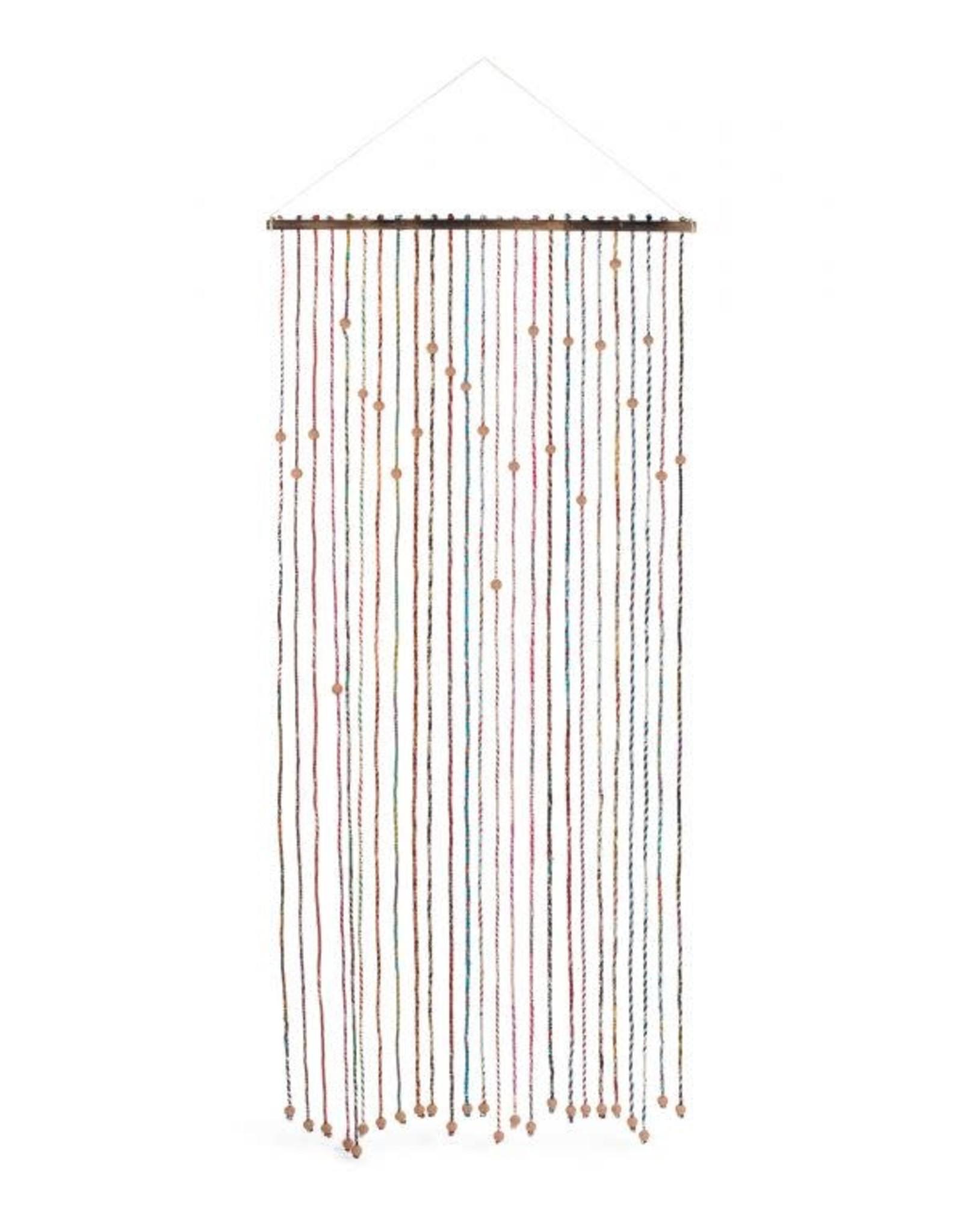 Sari Rope Door Curtain