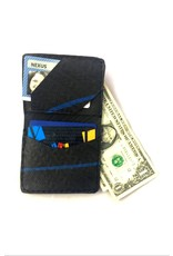 Recycled Tire, Revved Up Bi-Fold Wallet