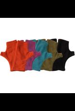 Nepal, Fleece Fingerless Gloves