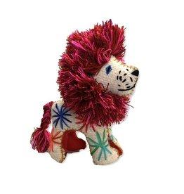 Lion Wool Animal, Mexico