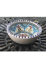 Ceramic Bowl, Round