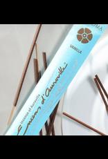 feb19 Stick Incense Vanilla, India