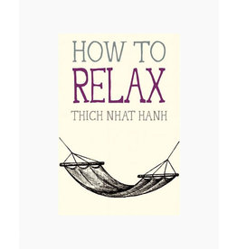 How To Books: How to Relax
