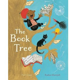 Putumayo Book The Book Tree