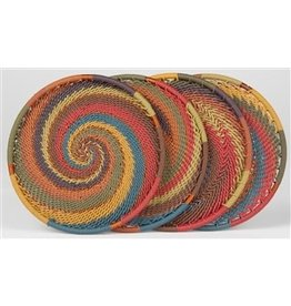 Telephone Wire Coaster, Painted Desert