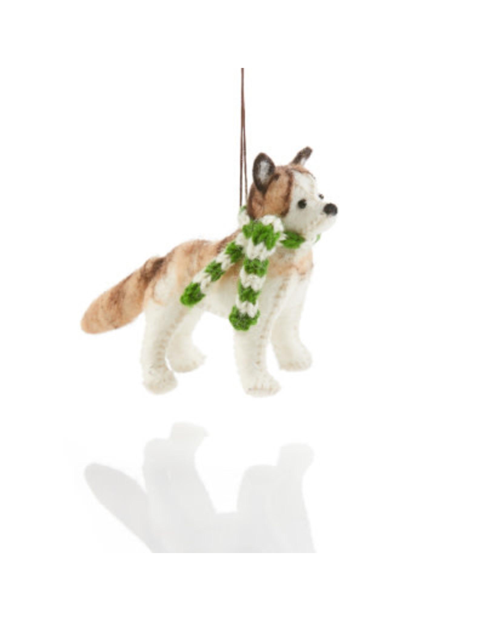 Husky Ornament, Nepal
