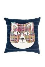 Cat Pillow, Guatemala