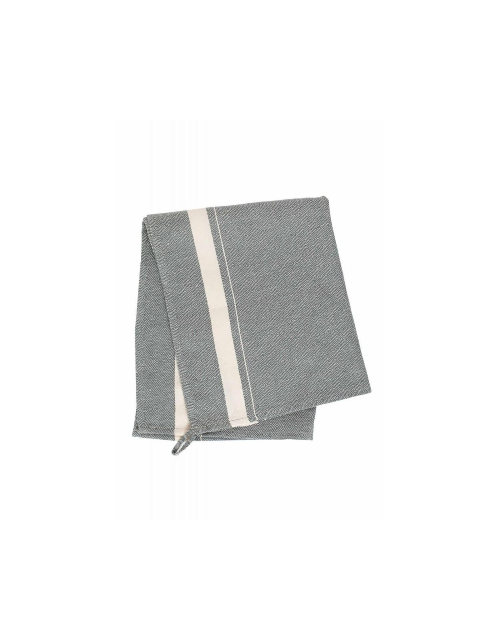 Simple Joy Tea Towel, Nepal