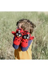 Kids Animal Mittens