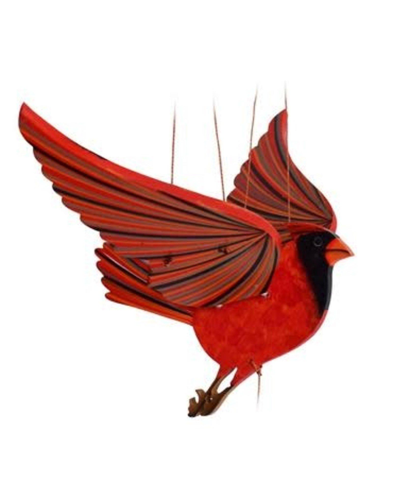 Cardinal Mobile, Columbia