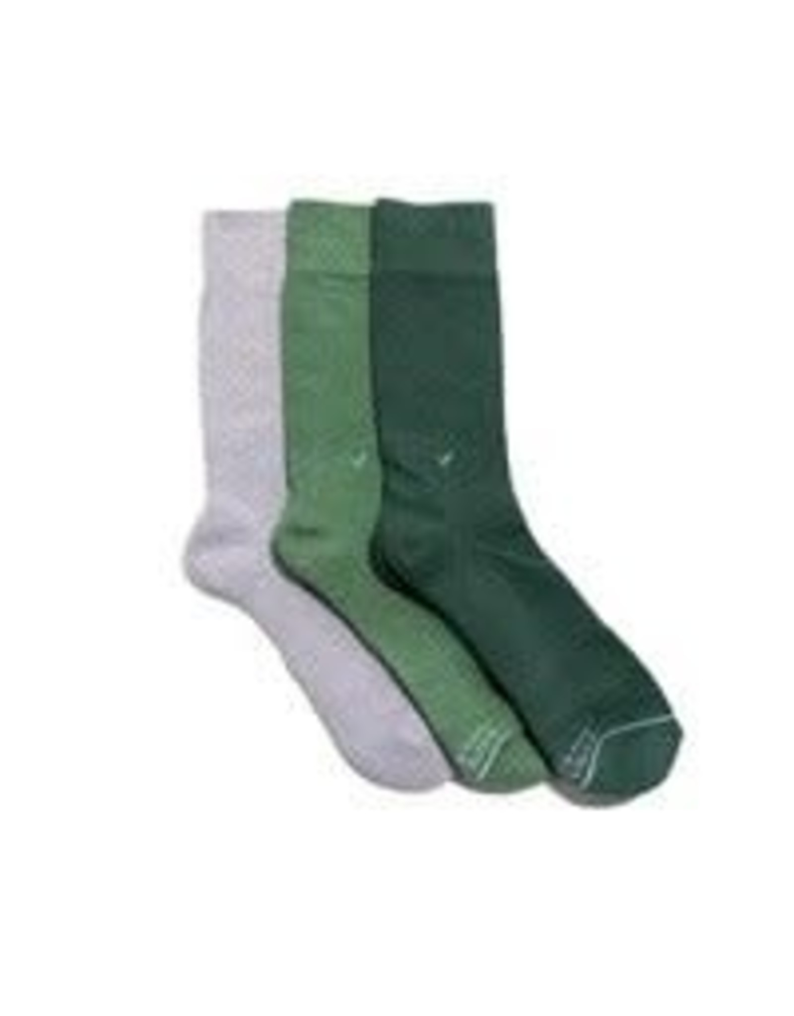 Socks that Plant Trees, Set of 3