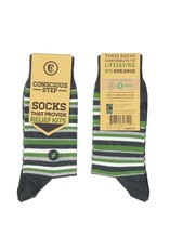 Socks that Provide Relief Kits 1,  M/L