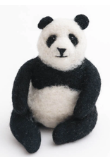 Panda Ornament,  Kyrgyzstan