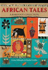 Putumayo Barefoot African Tales