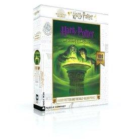 Half Blood Prince, Harry Potter Puzzle, 1000 Pieces